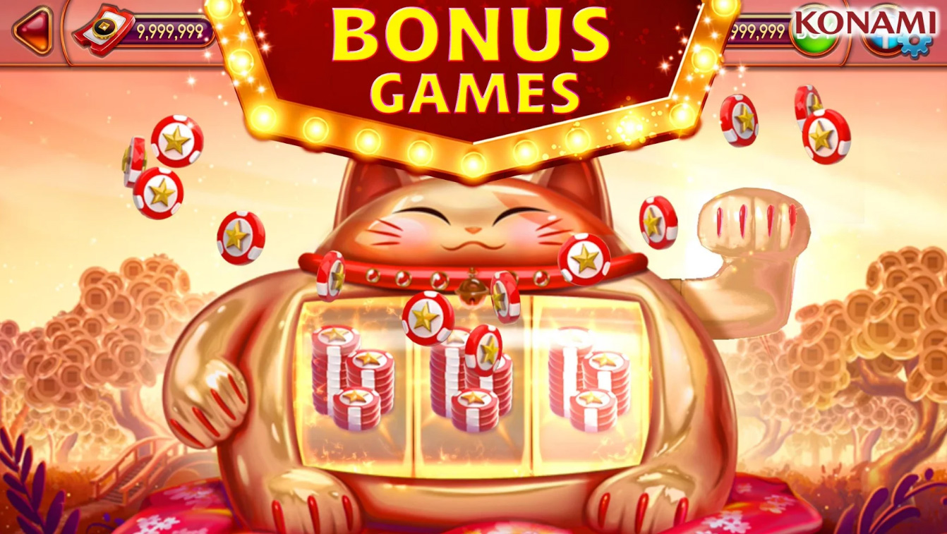 Best Slot Games UK