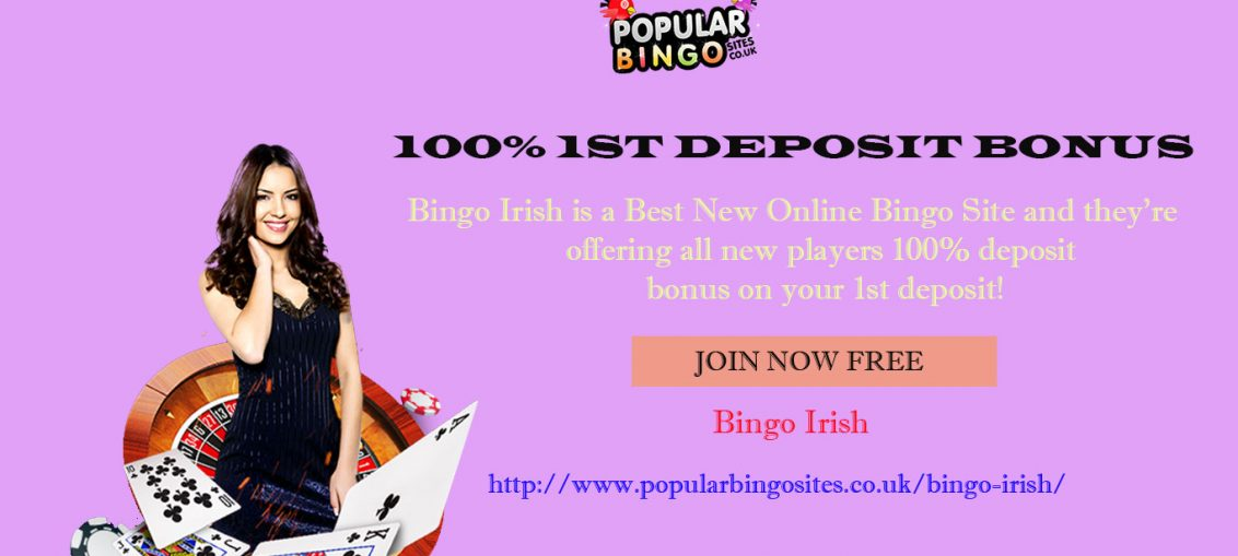 UK Online Bingo Sites 2018