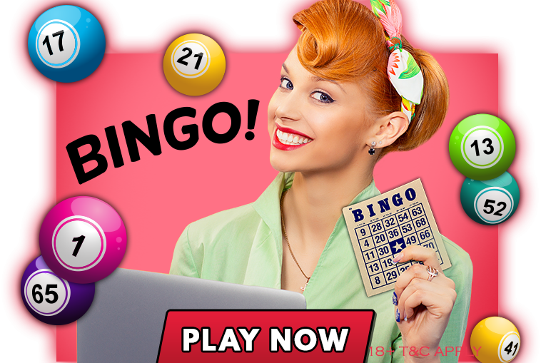 New Bingo Sites UK 2018