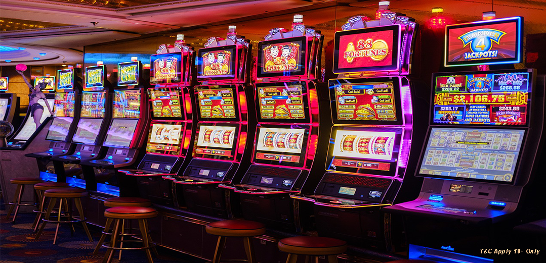 New UK Online Slots at Delicious Slots