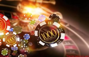 new casino sites UK no deposit bonus 2019