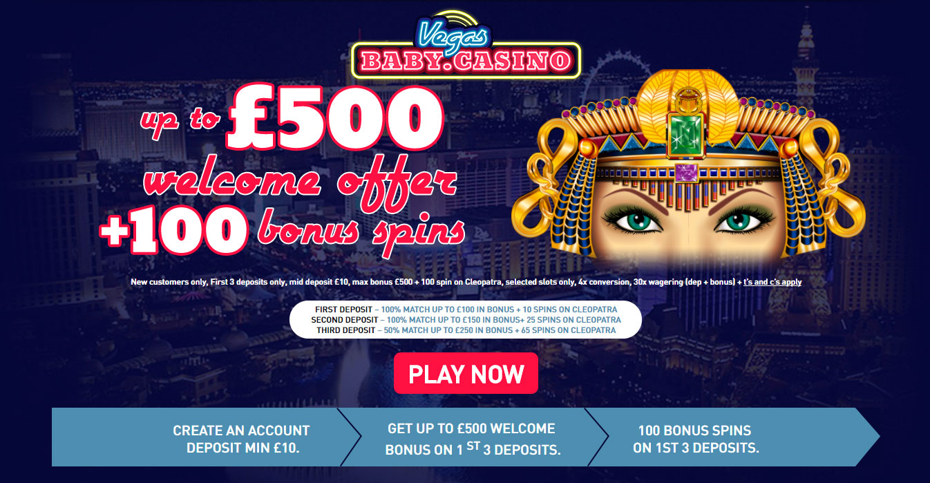 Casino Sites UK 2019
