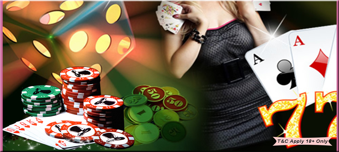 Poker on-line via pulsa pkv